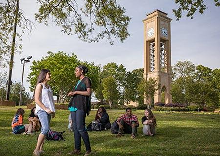 Ut Tyler Nursing >> The University of Texas at Tyler