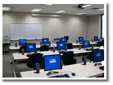 Health and Kinesiology Computer Lab