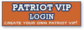 BE a PATRIOT at UT Tyler