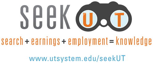 Seek UT - search, earnings, employment, knowledge - www.utsystemedu/seekut