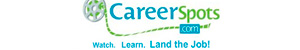 Career Spots Logo