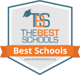 Best Business Schools Seal