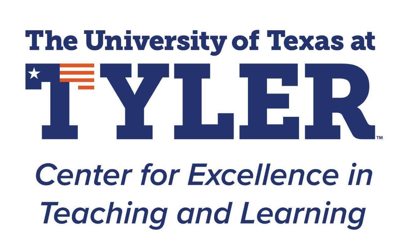 The Center for Excellence in Teaching and Learning graphic