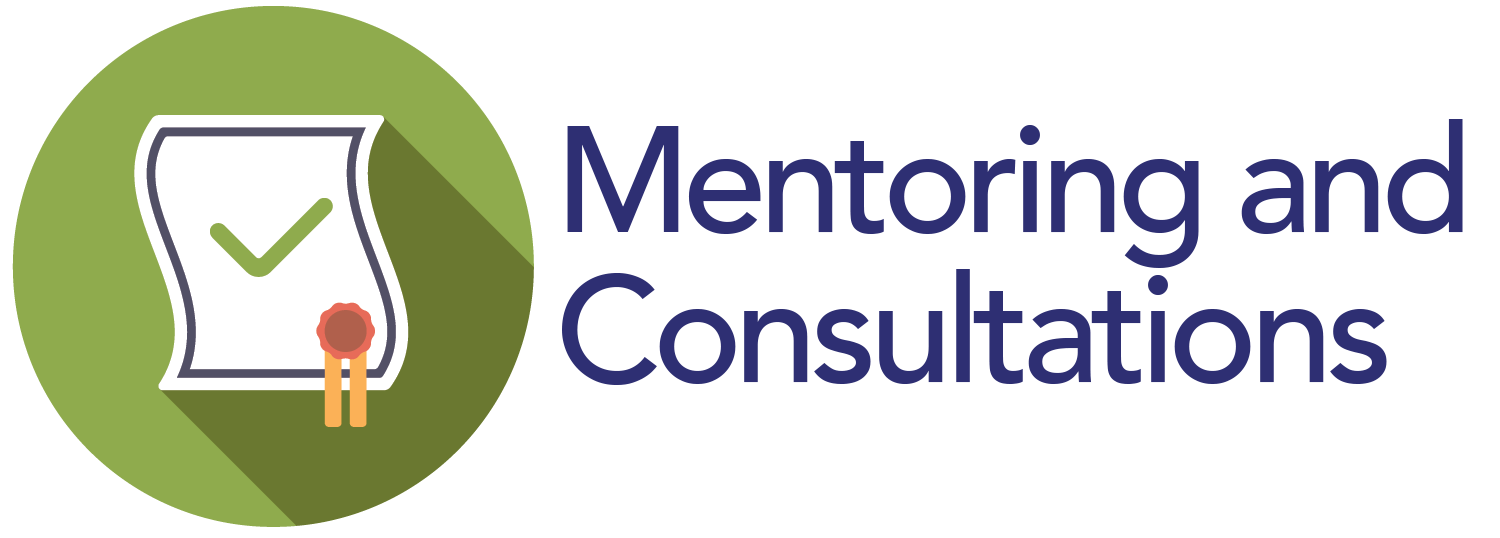 Mentoring and Consultations