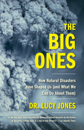 The Big Ones Book Cover