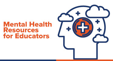 Mental Health Resources for Educators