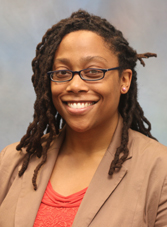 Karlyn Adams-Wiggins, Ph.D.