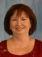 Virginia Fender, M.Ed.