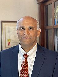 Mukul Shirvaikar