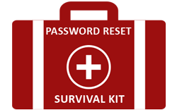 Password Reset Survival Kit
