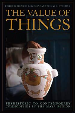Value of Things book cover