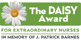DAISY Award Picture