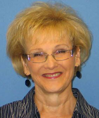 Susan Yarbrough, PhD, RN, CNE