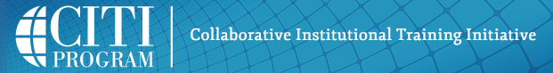 Collaborative Institutional Training Initiative