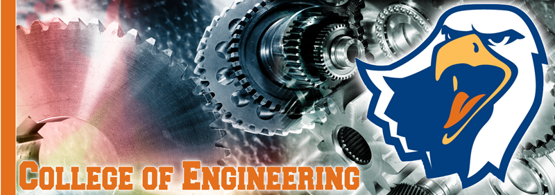 College of Engineering Course Banner