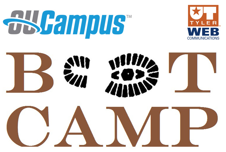 OU Campus Boot Camp