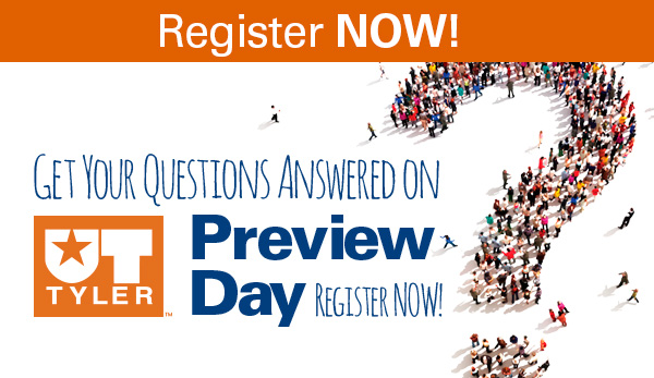 Preview Day Registration Starts Now