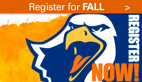 Register to UT Tyler